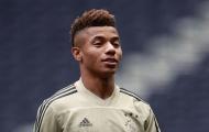 Ajax đã nhận được đề nghị chính thức cho 'ngọc quý' Brazil