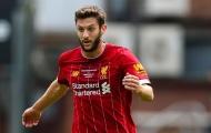 Klopp nói gì về ''số 6 mới'' của Liverpool?