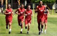 NÓNG: Klopp xác nhận kế hoạch chuyển nhượng của Liverpool