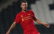 Bị từ chối, huyền thoại Liverpool vẫn quyết 'tận dụng' đội bóng cũ