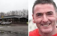 Xúc phạm người già, cựu tiền đạo Liverpool lãnh án tù 6 tháng