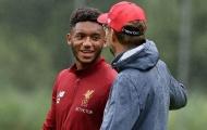 Lý do sao Liverpool tự tin: 'Không tân binh, đội vẫn sẽ ổn'