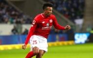 Không ngán Liverpool, Bầy Sói quyết chiêu mộ tiền vệ Bờ Biển Ngà