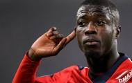 Lille toan tính 'phương án B', Arsenal liệu có mất 'sát thủ'?