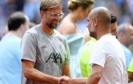 Họ sẽ đánh bại City để lên ngôi tại Premier League với 1 điều kiện