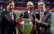 Fan Liverpool chú ý! Sếp lớn đã lên tiếng về chính sách chuyển nhượng