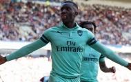 Bỏ 'mục tiêu của Gerrard', CLB Championship nhắm mượn sao trẻ Arsenal
