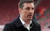 Huyền thoại MU: 'Liverpool chi 75 triệu cũng không mua được tiền đạo'