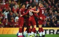 Huyền thoại Liverpool: 'Tôi nghĩ họ không thể, nhưng...'