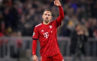 Huyền thoại Bayern có thể đến Anh, bến đỗ bất ngờ