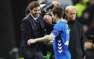 ''Không có bước tiến nào kể từ lần cuối chúng tôi hỏi Liverpool''