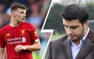 Ngạc nhiên! Kẻ cáo buộc Liverpool không giúp gì cho thương vụ Duncan
