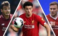 Đây, lý do Liverpool không để bộ 3 sao trẻ đi ''tu nghiệp''