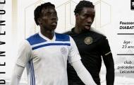 CHÍNH THỨC: Chấm dứt đợi chờ, 'người thừa' Leicester cập bến Ligue 1