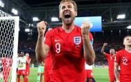 Vừa ghi hat-trick, ''trọng pháo'' tuyển Anh được cổ vũ ''phá kỷ lục''