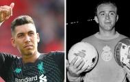 'Anh ấy thực sự khiến tôi nhớ đến một cái tên vĩ đại của Real Madrid'