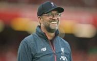 Klopp: 'Liverpool luôn tìm kiếm những cầu thủ có tiềm năng đạt đẳng cấp thế giới'