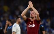 'Liverpool là một thử thách lớn với mọi đội bóng'