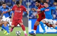Huyền thoại Liverpool: 'Vấn đề lớn nhẩt của Klopp nằm ở đầu kia sân'