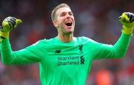 Chuyên gia hết lời khen ngợi 'kẻ đóng thế' của Liverpool