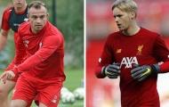Trước trận ra quân tại Cúp Liên đoàn, tình hình lực lượng Liverpool ra sao?