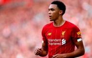 Sao Liverpool nêu lý do để các ''kép phụ'' tin tưởng