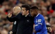 Để ''ngọc quý'' sang Bundesliga, thuyền trưởng Everton giãi bày sự tiếc nuối