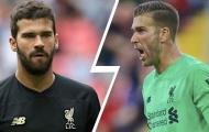 Sắp trở lại sân cỏ, người gác đền Liverpool gửi lời cảm ơn tới đồng đội