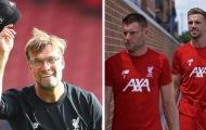 Giám đốc Leipzig: 'Sao Liverpool vốn chỉ ở mức trung bình, Klopp đã nâng tầm họ'