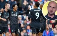Thi đấu dưới sức, Liverpool khiến người cũ quan ngại