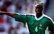 Cựu danh thủ Nigeria tiết lộ: Chuyện cay đắng ở Milan và vụ chuyển nhượng hụt tới Liverpool