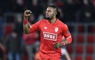 Cần thêm trung vệ, The Hammers nhắm tuyển thủ CHDC Congo