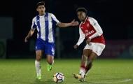 Không ngán 2 đại gia Manchester, Everton quyết giành sao trẻ bị Arsenal thanh lý