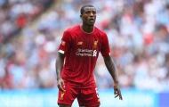 8 trận toàn thắng, sao Liverpool vẫn phát biểu thận trọng