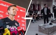 HLV Salzburg nói gì về điều khiến Klopp ''sẽ rời CLB''?