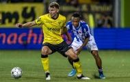 ''Ong bắp cày'' lên kế hoạch chiêu mộ cựu tuyển thủ U20 Đức