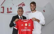 Tin buồn cho Liverpool: ''Van Dijk 2.0'' chính thức gia hạn hợp đồng