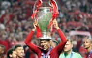 Trò chuyện cùng FIFA, Van Dijk nói lời thật lòng về mùa giải 2018/19