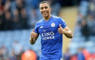 Lỡ ''thả'' sao Bỉ cho Leicester, Spurs giờ hối hận cũng muộn màng
