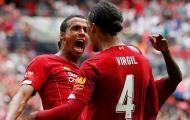 Chuyên gia nghi ngờ hàng thủ Liverpool, dự đoán ''khổ chiến'' trên đất Bỉ