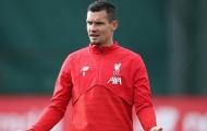Sao dự bị Liverpool nói gì về các đồng đội ''cùng cảnh ngộ''?