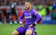 Stoke khủng hoảng, người gác đền Tam Sư tính đường trở lại Premier League