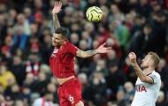 Sao Liverpool tiết lộ: Thủng lưới giây 47, Klopp vẫn hài lòng ở giờ nghỉ