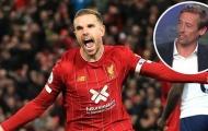 Người cũ Liverpool: ''Anh ấy đơn giản là tuyệt vời''