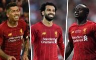 Huyền thoại Arsenal: 'Đó là điều tôi ấn tượng nhất ở Liverpool mùa này'
