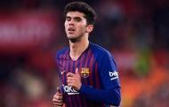 Tiết lộ kế hoạch của Barca cho sao trẻ được Tottenham khao khát