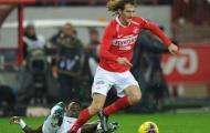 4 đại diện Premier League tranh giành ''bản sao của David Luiz''