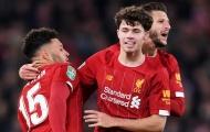 Sao trẻ ''đóng thế'' Alexander-Arnold lý giải cách ''cầu thủ thứ 12'' giúp Liverpool thắng trận