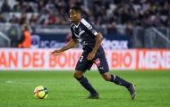 Đội bét bảng Premier League muốn nâng cấp hàng công bằng sao Bordeaux