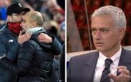 Jose Mourinho: ''Tôi nghĩ rằng mọi chuyện đã xong, trừ khi...''